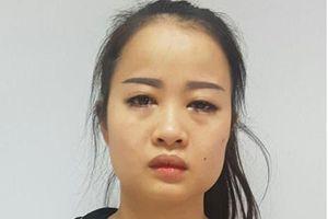 Bắt giam hot girl 9x trong đường dây chuyên bán lẻ ma túy ở Đà Nẵng