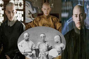 Lý do vì sao chúng ta không bao giờ biết nhan sắc thật của vua Càn Long và các Hoàng đế Trung Quốc