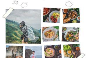 Ai cũng có thể nấu ăn ngon cùng với Blogger đằng sau kênh Cà Mên Gỗ