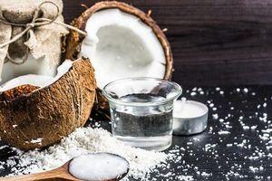 Lợi ích của dầu dừa để điều trị bệnh tuyến giáp