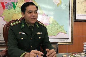 Ông Võ Trọng Hải làm Trưởng Ban Nội chính Tỉnh ủy Hà Tĩnh