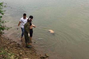Hai ngày, 3 em nhỏ chết đuối thương tâm ở Nghệ An