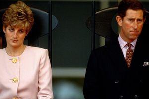 Lần đầu hé lộ nguyên do bất ngờ khiến Thái tử Charles 'lạnh nhạt' với Công nương Diana, luôn nhớ về người cũ