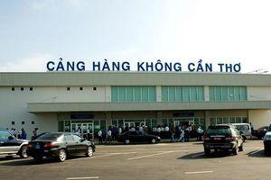 Máy bay đi Cần Thơ phải hạ cánh xuống PhnomPenh