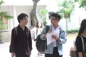 Đại học Đà Nẵng tuyển sinh bổ sung đợt 2
