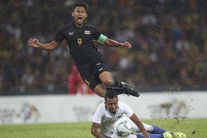 Olympic Thái Lan chọn cầu thủ không được lòng CĐV làm đội trưởng