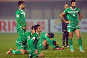 Olympic Iraq rút khỏi ASIAD: Cái giá quá đắt cho 'căn bệnh' thành tích