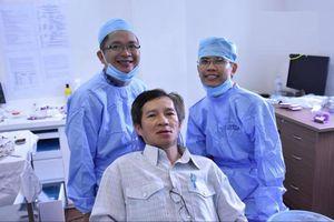 Những lưu ý khi cắm ghép răng Implant kỹ thuật số DIO