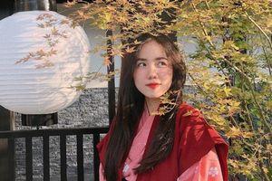 Gợi ý những điểm đến tuyệt đẹp ngắm mùa thu Nhật Bản
