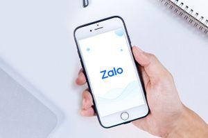 Zalo công bố hỗ trợ chuyển đổi thuê bao từ 11 sang 10 số