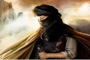 Bí ẩn nữ chiến binh khuynh đảo cả đế chế hùng mạnh