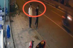 Tài xế xe ôm Grab bị sát hại, cướp xe Exciter: Đặc điểm nhận dạng nghi can