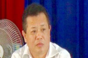 Khởi tố, bắt tạm giam cựu Bí thư Bến Cát Nguyễn Hồng Khanh