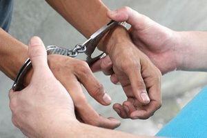 Hà Nội: Táo tợn lái xe bán tải đi cướp tài sản giữa ban ngày