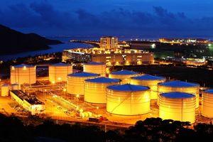 Trung Quốc chỉ thị ngành dầu khí chuẩn bị cho chiến tranh thương mại