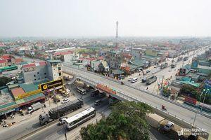 Thị trấn Cầu Giát (Quỳnh Lưu) - Phát huy truyền thống 80 năm xây dựng và phát triển