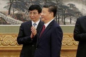 Lãnh đạo Trung Quốc bất đồng gay gắt vì chiến tranh thương mại với Mỹ