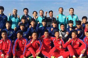 Hàn Quốc và Triều Tiên tiếp tục tăng cường giao lưu thể thao