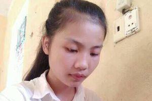 Nữ thủ khoa dân tộc Mường gạt nước mắt từ bỏ giảng đường đại học