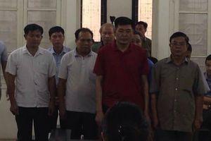 Hoãn phiên tòa phúc thẩm vụ án Đồng Tâm do vắng mặt bị cáo