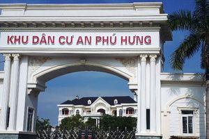 Thanh Hóa: Bộ Công an điều tra hàng loạt dự án 'đất vàng' bán 'giá bèo'