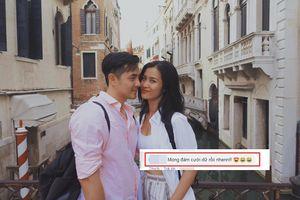 Lại có lý do khiến fan hối thúc cặp đôi Đông Nhi - Ông Cao Thắng 'về chung một nhà'
