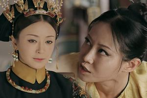 'Diên Hi công lược': Thương thay Cao Quý phi, đến 'chết' cũng bị mất spotlight vào tay Hoàng hậu tối nay