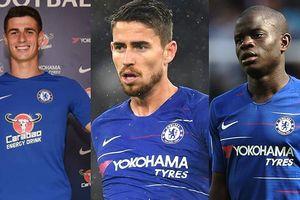 'Bom tấn' Kepa và đội hình tối ưu của Chelsea ở mùa giải 2018/2019