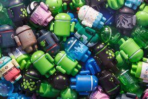 Điểm lại các phiên bản hệ điều hành Android trong 10 năm qua