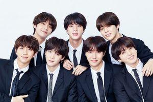 BTS được đề cử xét tặng Huân chương Văn hóa Hàn Quốc
