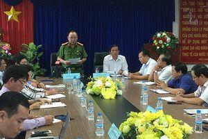 Vì sao Cựu Bí thư Bến Cát Nguyễn Hồng Khanh bị khởi tố, bắt tạm giam?