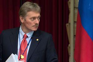 Mỹ áp đặt lệnh trừng phạt Nga, Điện Kremlin tuyên bố gì?