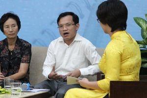 Cục trưởng Mai Văn Trinh: Quyết tâm làm rõ, xử lý sai phạm điểm thi tại Hòa Bình