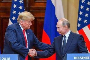 Chuyên gia Nga: Không ngạc nhiên nếu Nga triệu hồi đại sứ ở Mỹ