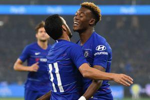 Huddersfield vs Chelsea: Liều thuốc thử cho 'Sarri-ball'