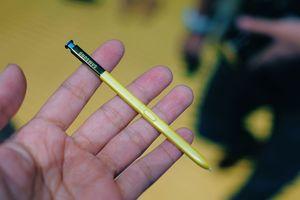 7 tính năng hấp dẫn trên bút S Pen của Galaxy Note9