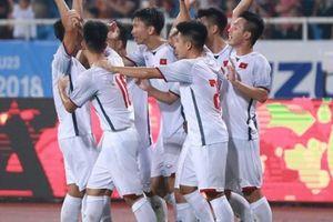 TIN TỐI (11.8): Báo ngoại 'xúi' Việt Nam cử đội U21 dự ASIAD