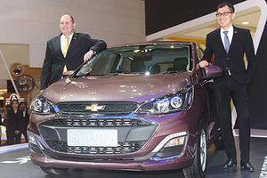 Chevrolet Spark 2019 'chốt giá' 317 triệu đồng tại Đông Nam Á