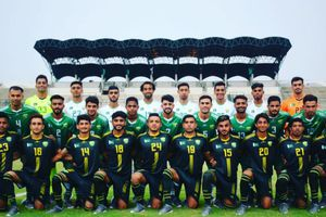 ASIAD 2018: Pakistan - Đối thủ đáng gờm với Olympic Việt Nam
