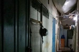 Đà Nẵng: Nơm nớp với những khu tập thể 'tử thần'