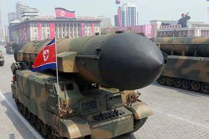 Triều Tiên bất ngờ chỉ trích Mỹ như 'găng-tơ'