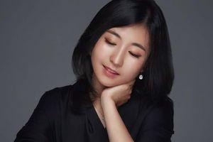 Độc tấu bộ gõ cùng Gina Hyungi Lee