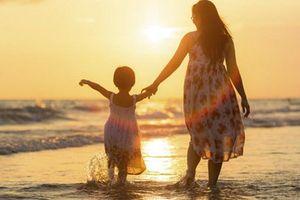 Mẹ đơn thân nên nhắc nhở bản thân những điều này để việc nuôi con chỉ là chuyện nhỏ
