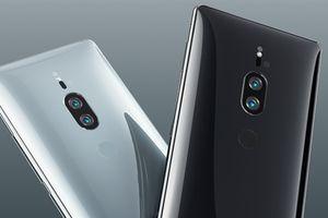 Rò rỉ bảng thông số kỹ thuật mới của Sony Xperia XZ3