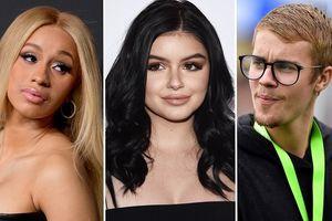 Những ngôi sao khiến người hâm mộ sốc khi ngừng sử dụng mạng xã hội