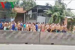 Học viên cai nghiện trốn trại ở Tiền Giang: Có sự tổ chức, lôi kéo