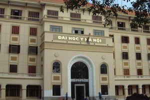 Điểm cao thứ 3 Đại học Y Hà Nội là thí sinh Sơn La: Lãnh đạo trường lên tiếng