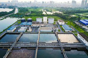 Công nghệ SBR: Giải pháp xử lý nước thải cho đô thị lớn