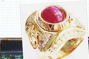 Người tìm hài cốt liệt sỹ nhặt được chiếc nhẫn trị giá 300 triệu ở quán cơm