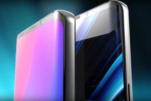 Samsung Galaxy S10 xuất hiện cực đẹp trong concept mới